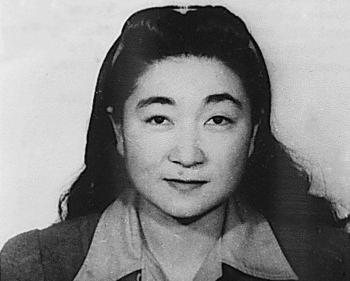 "Ikuko Toguri, ""Tokyo Rose"""