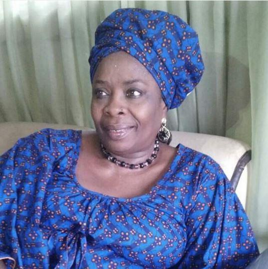 Margaret Ugboma