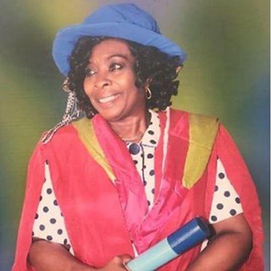 Mrs Margaret Ugboma