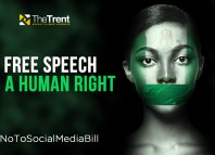 Press Freedom APC Social Media Bill Senate Anti-social media bill