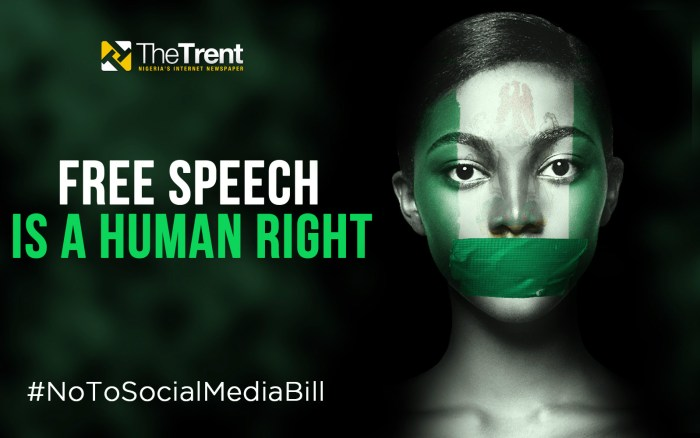 APC Social Media Bill Senate Anti-social media bill