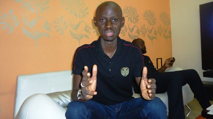 APC acting National Publicity Secretary, Timi Frank | The Herald