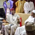 Oyegun, Buhari, Election, APC, NEC