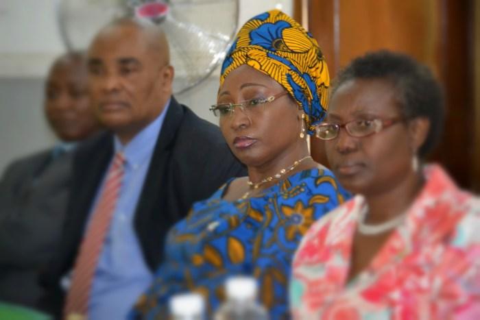 Mrs. Bisi Fayemi, first lady of Ekiti State