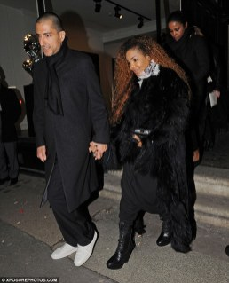 Superstar, Janet Jackson |