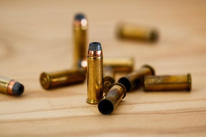 bullets superstition