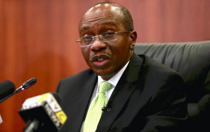 Recession FOREX CBN Central Bank Governor of Nigeria, Mr. Godwin Emefiele CBN Naira