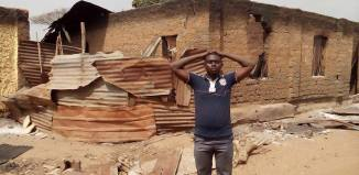 Fulani herdsmen militia, agatu