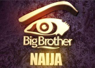 Big Brother Naija poster