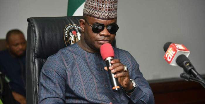 Yahaya Bello, Workers, Kogi, State, Protest, NLC, Doctors, Strike