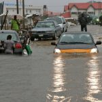 Kebbi Cross River File Photo of Lagos flood NTA