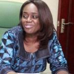 Nigeria's finance minister, Kemi Adeosun