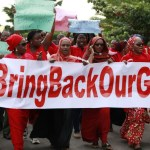 chibok girls bring back our girls