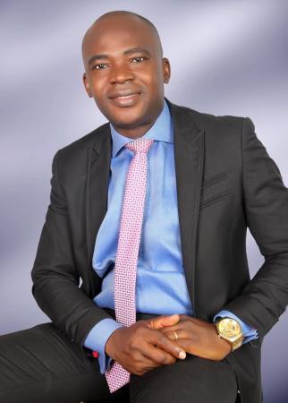 Jude Ndukwe, a columnist on The Trent