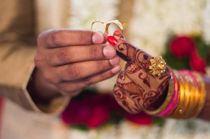 wedding wedding rings