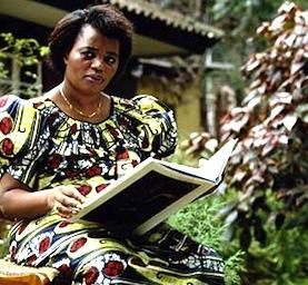 Agathe Uwilingiyamana