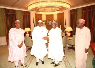 Fulani Herdsmen Miyetti Cattle Allah MACBAN Buhari Fulani Herdsmen