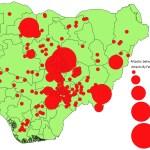 Fulani Herdsmen Attacks Middle Belt