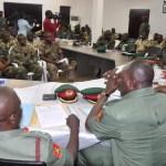 Army Court Marital