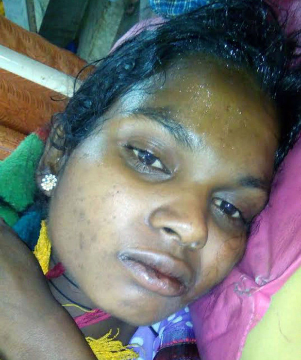 25-year-old woman who gave birth to five girls within 30 minutes |Caters