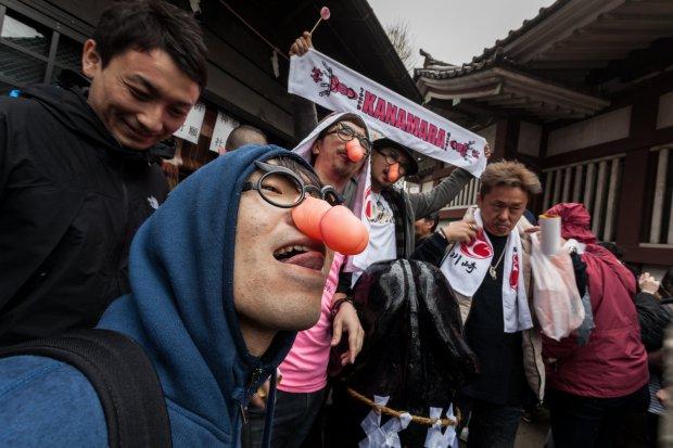 National Penis Day Japan