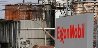 youth exxon mobil