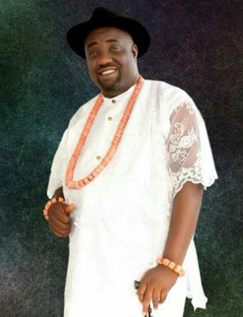 Ovie Igho