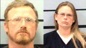 Couple, James and Debi Holland arrested for allegedly killing their pregnant 18-year-old daughter.