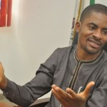 Deji Adeyanju, Arrest, Buhari, Media, Group