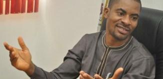 Deji Adeyanju, Arrest, Buhari, Media, Group