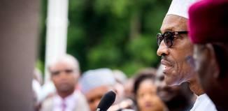 Muhammadu Buhari, Buhari Health, Buhari Health Rumours
