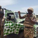Boko Haram Troops