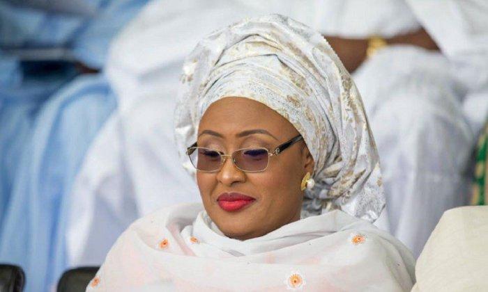 Aisha Buhari Fayose