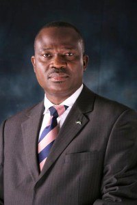 Timothy Oguntayo, managing director and chief executive officer of Skye Bank Plc