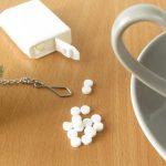 tea sweeteners