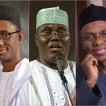PDP Buhari Health Rumours