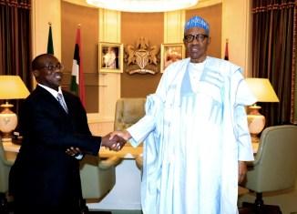 NNPC Buhari Boko Haram