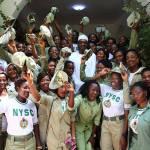 NYSC Youth Corp Youth Corps member , Muhammadu Buhari