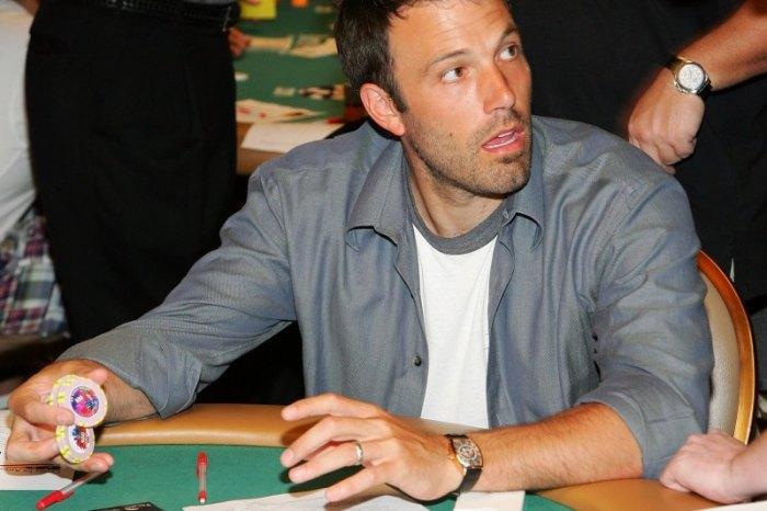 Ben Affleck Casino
