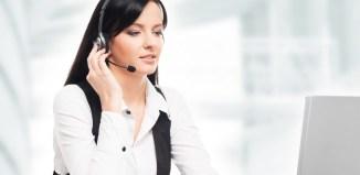 business solutions call centre tech business customer service