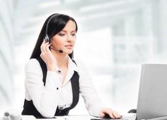 call centre tech business customer service