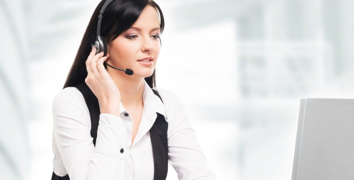 call centre tech business customer service