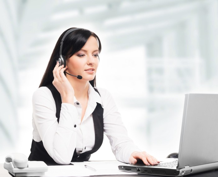 business solutions call centre tech business customer service