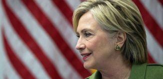 Muhammadu Buhari, Hillary Clinton