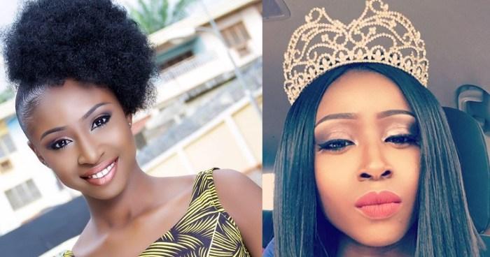 Miss Anambra 2015, Chidinma Okeke