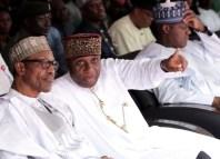 President Muhammadu Buhari, Garba Shehu, Chibuike Rotimi Amaechi, Campaign
