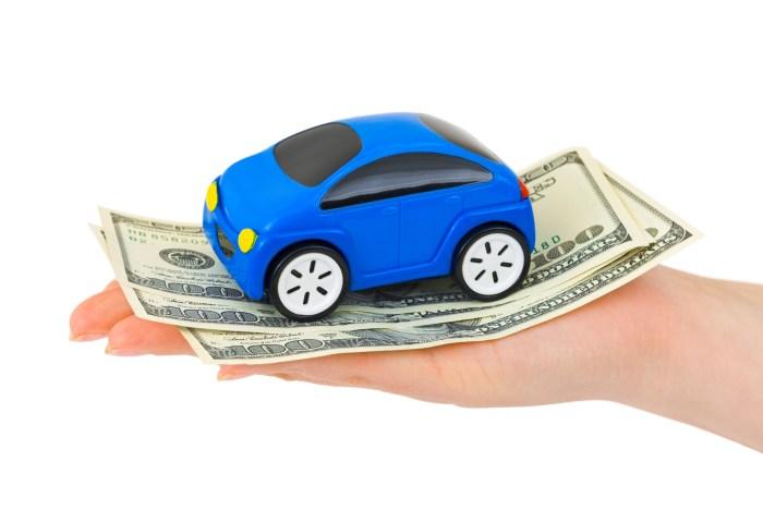 car insurance choosing factors