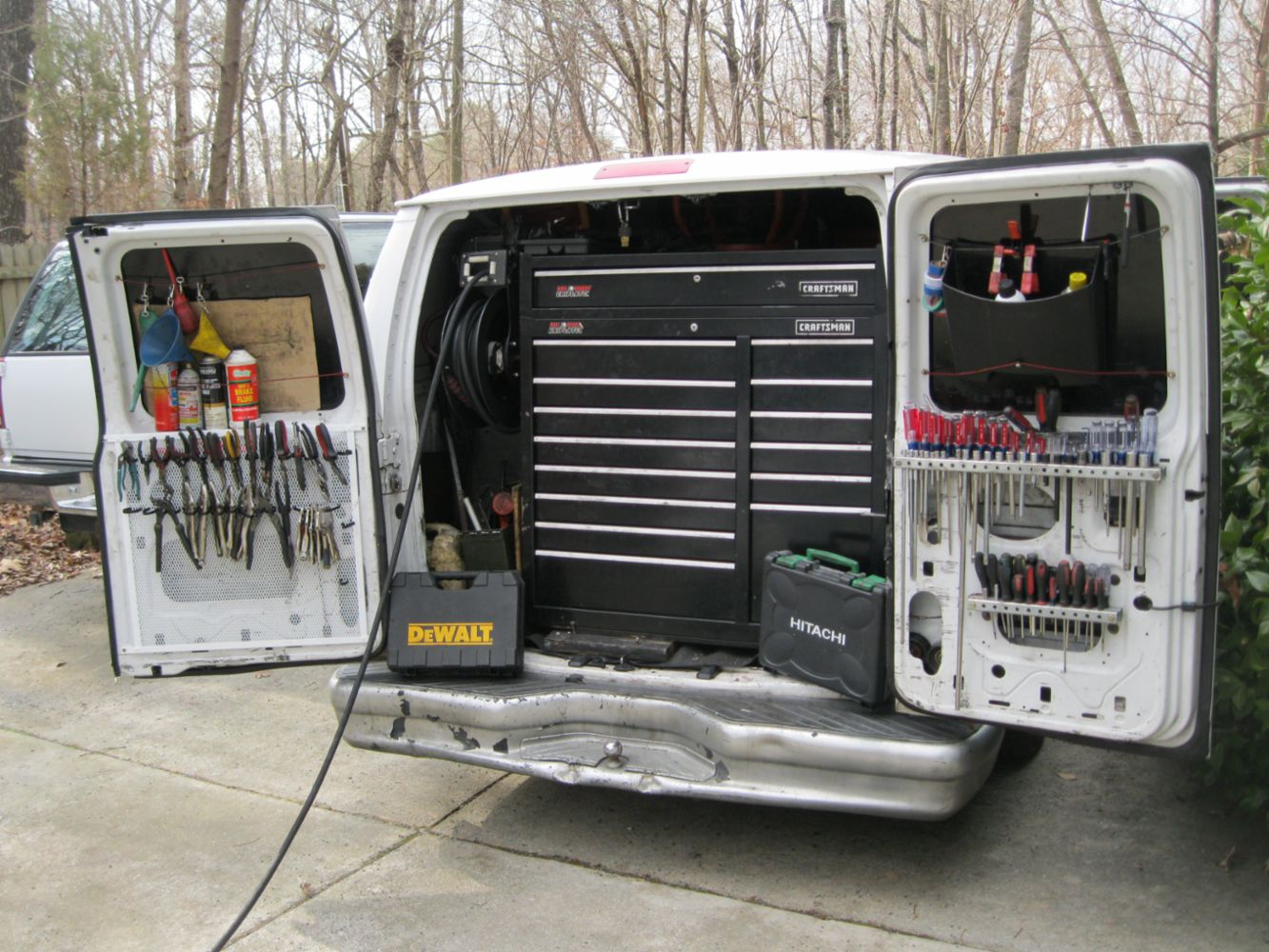 4 Clear Benefits Of Investing In Mobile Mechanic Services