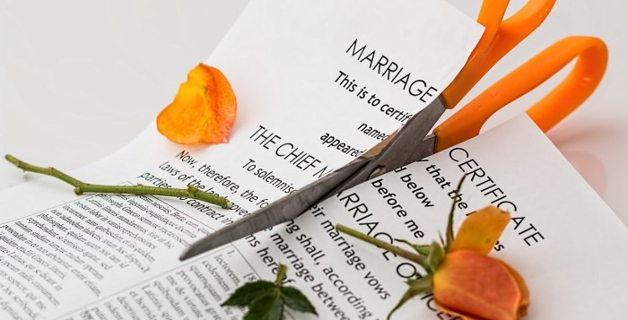 divorce court married wife marriage