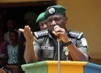 IGP, Ibrahim Idris, Retired, Forum